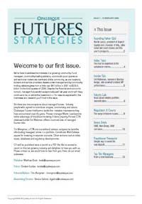 Opalesque Futures Strategies