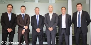 Opalesque Round Table