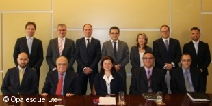 Round Table - Malta